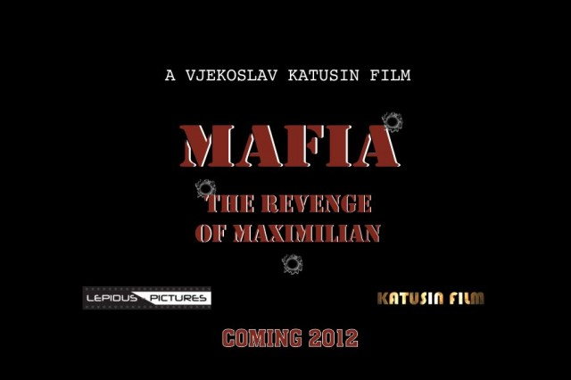 Mafia: The Revenge Of Maximilian