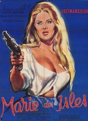 Marie Des ısles