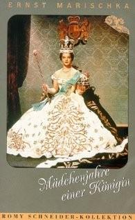 Mädchenjahre Einer Königin (ı)