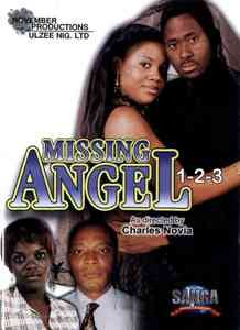 Missing Angel 2