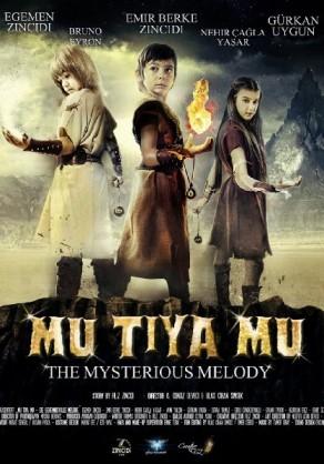 Mu Tiya Mu the Mysterious Melody