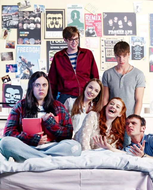 My Mad Fat Diary Sezon 2
