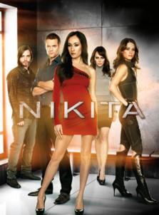 Nikita Sezon 3