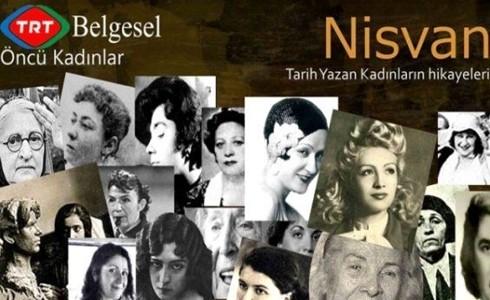 Nisvan -Tarihe Adını Yazdıran Kadınlar