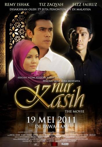Nur Kasih: The Movie