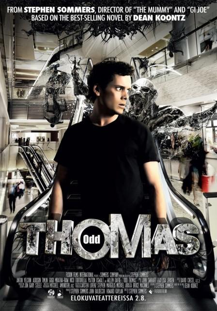 Tuhaf Thomas izle