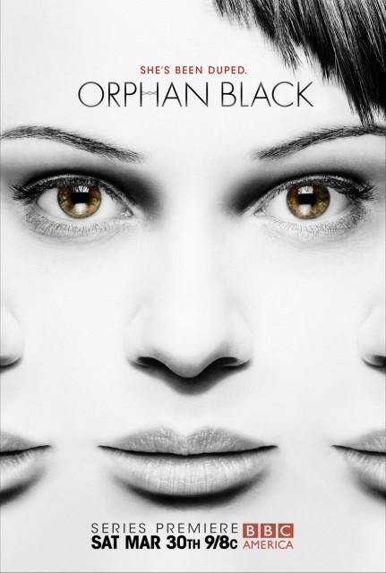Orphan Black Sezon 1