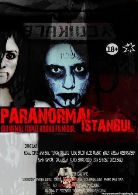 Paranormal Istanbul