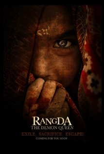 Rangda: The Demon Queen