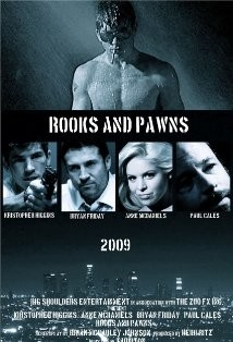 Rooks And Pawns