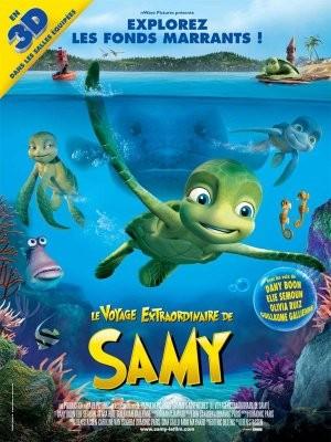 Sammy'nin Maceraları