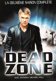 Stephen King's Dead Zone