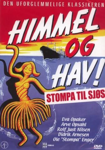 Stompa Til Sjøs!