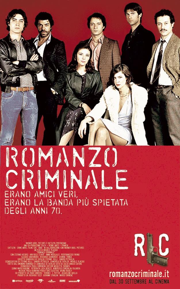 Suç Romanı