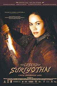 Suriyothai Efsanesi