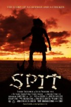 SPIT: The Story of a Caveman and a Chicken