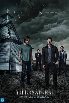 Supernatural Sezon 9