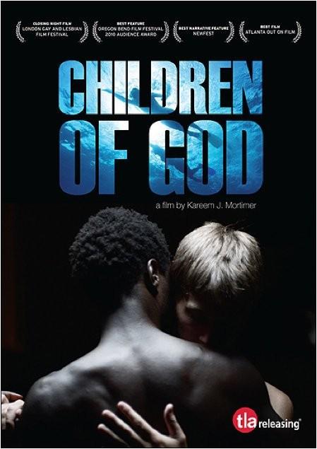 Tanrının çocukları