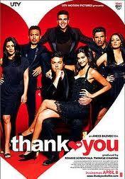 Thank You (ı)