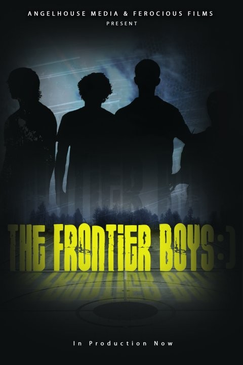 The Frontier Boys