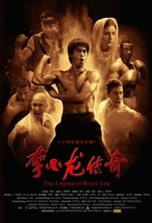 The Legend Of Bruce Lee(ı)