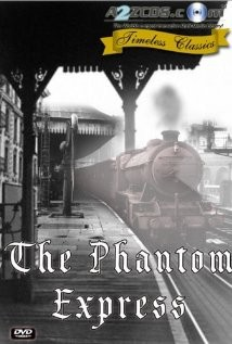 The Phantom Express (ı)