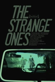 The Strange Ones (ıı)