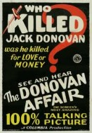The Donovan Affair