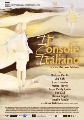 The Italian Consul