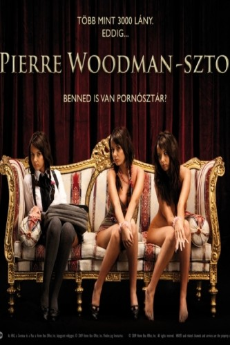 The Pierre Woodman Story