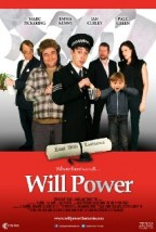 Will Power