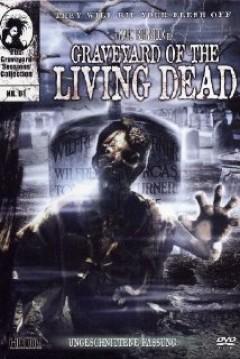 Yaşayan ölülerin Mezarlığı