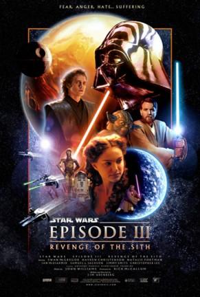 Yıldız Savaşları Bölüm III: Sith'in İntikamı