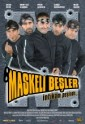 Maskeli Beler ntikam Peinde
