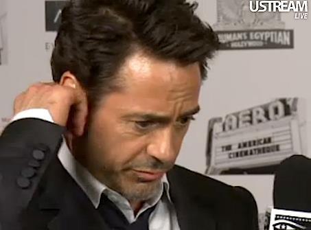 robert downey jr 652 - Robert Downey Jr.