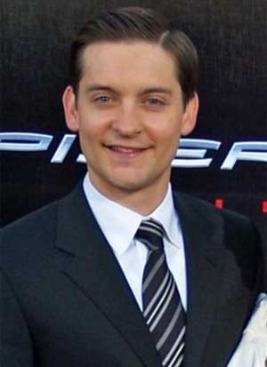 Tobey Maguire 15 - Tobey Maguire