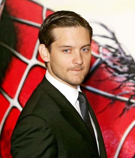 Tobey Maguire 25 - Tobey Maguire