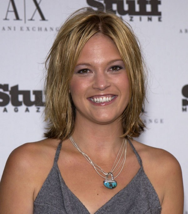 Nicki Aycox - HD Wallpapers