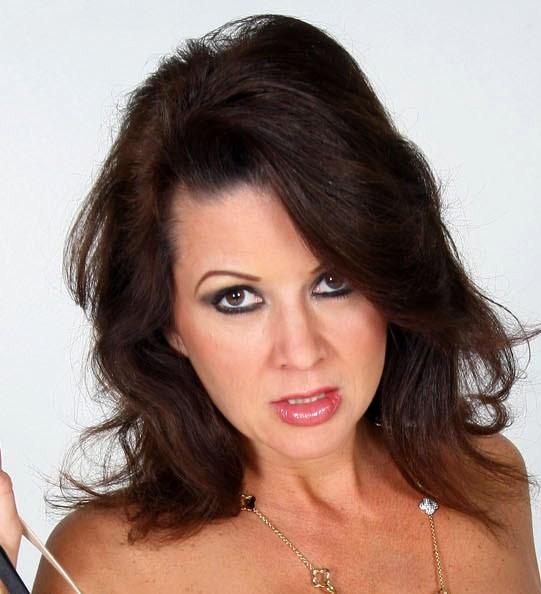 Raquel Devine naked