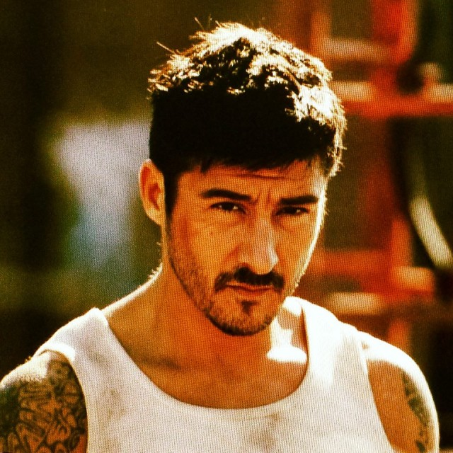 Parkour profesional 2013 - david belle son