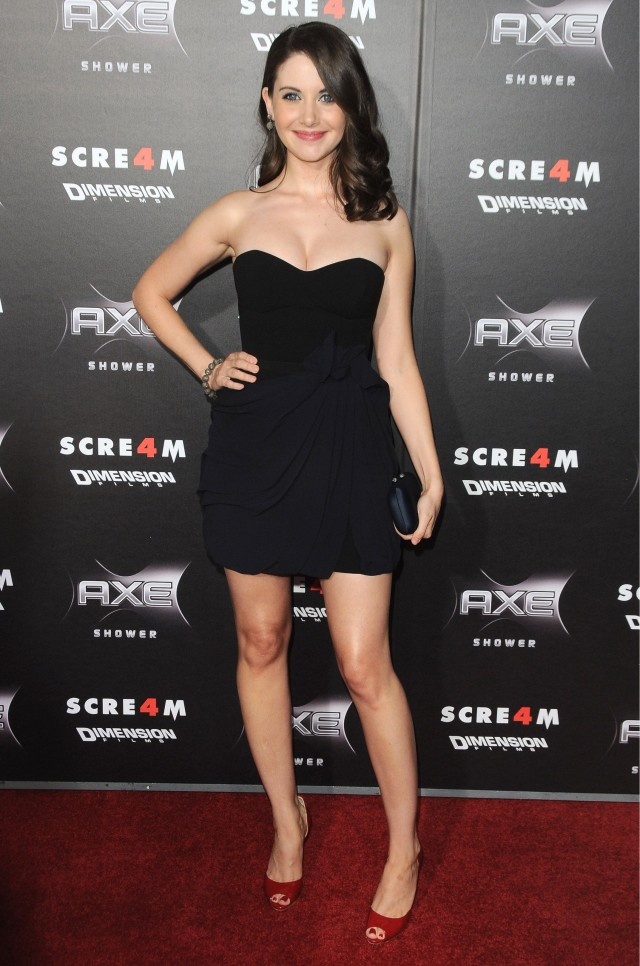 Alison Brie 18 - Alison Brie