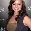 Ashley Rickards