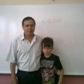Mustafa Tumsek