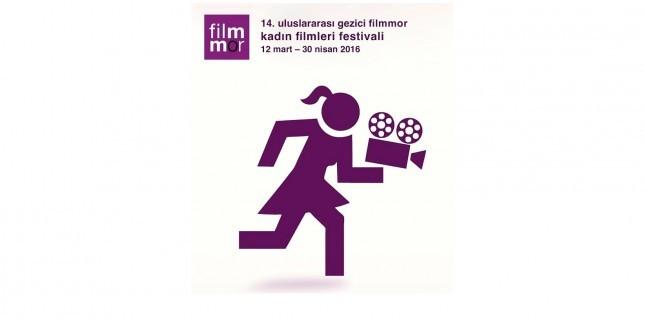 14. Filmmor Kadın Filmleri Festivali 12 Mart'ta Başlayacak