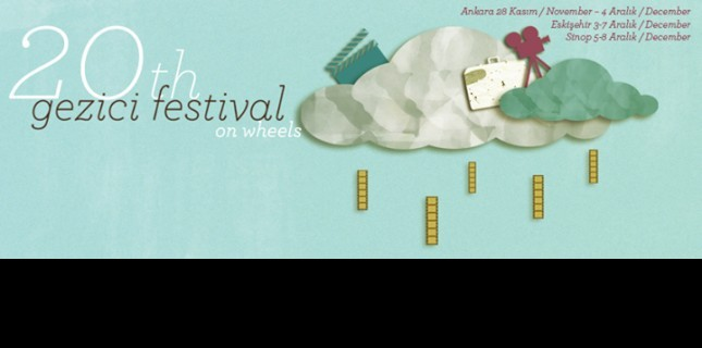 20. Gezici Festival Önümüzdeki Ay Başlıyor