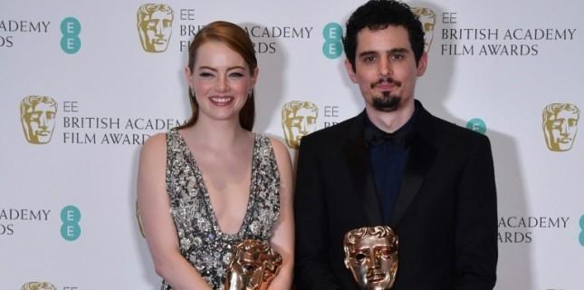 70. BAFTA'da da Şampiyon 'Aşıklar Şehri'