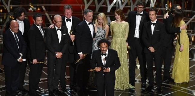 87. Oscar Ödülleri'ne Birdman Damga Vurdu