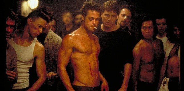 Fight Club 2 geliyor!