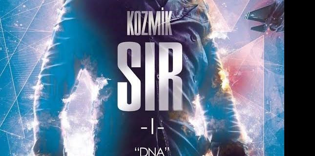 Kozmik Sır I - DNA Filminin Yapımcılarıyla Röportaj