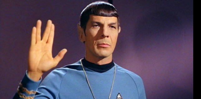 'Mr. Spock' Leonard Nimoy Hayatını Kaybetti